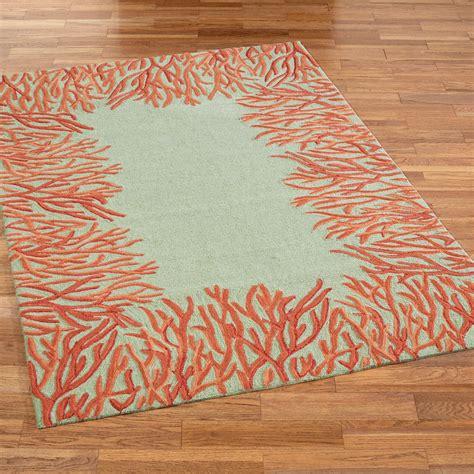 coral indoor outdoor rug orange coral reef indoor outdoor area rugs
