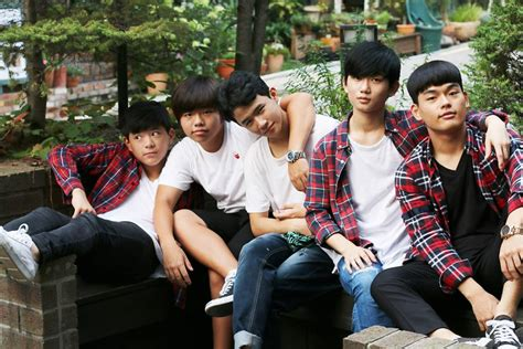 the east new boy band the east light set to debut in november