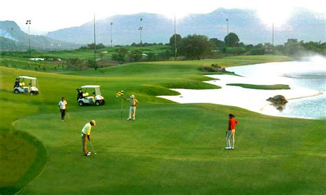 Golf Holidays In India It S All About Golfing Amid