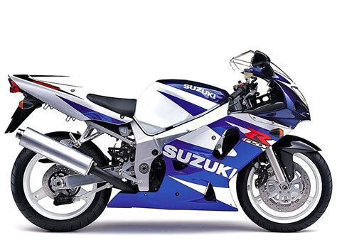 2001 Suzuki Gsx 600 by Suzuki Gsx R 600 K1 K2 K3 2001 2003