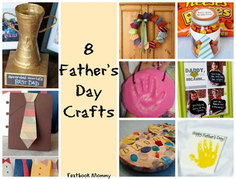 fathers day craft ideas textbook 8 s day craft ideas