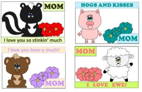 dltks crafts for pin by crafts 4 on cards for