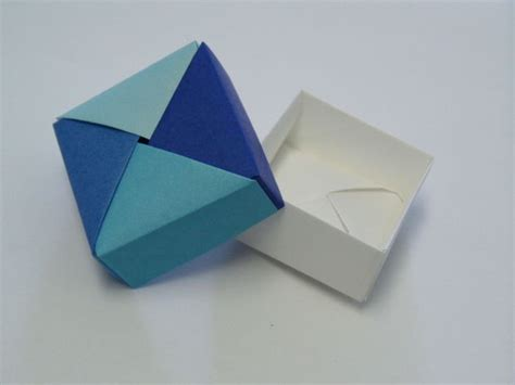 origami containers origami boxes