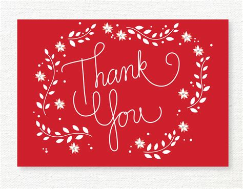 thank you card thank you quotes quotesgram