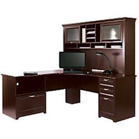 magellan performance collection l desk realspace 174 magellan collection l shaped desk 30 quot h x 58 3