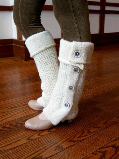 knit leg warmer patterns free 14 free easy knitting patterns from craftsy