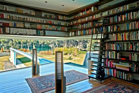40 home library design ideas house furniture home library design ideas with a
