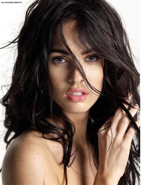 latest celebrity hairstyle pictures megan fox new trend