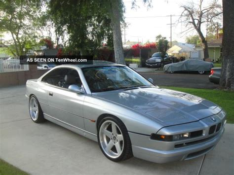 old car repair manuals 1997 bmw 8 series electronic valve timing service manual how to install 1997 bmw 8 series automatic shifter cable how to install 2001