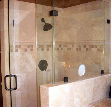 bathroom shower doors frameless jpon glass frameless shower doors dallas