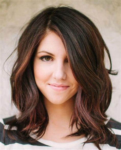 medium length hairstyles hairstyles medium length 2016