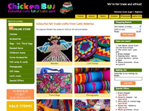 arts and crafts websites for se1 based american craft business launches new