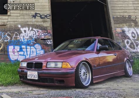1996 Bmw 328is by 1996 Bmw 328is Bbs Rs Raceland Coilovers