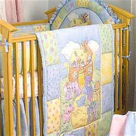precious moments crib bedding sets precious moments precious ark 4 crib bedding set