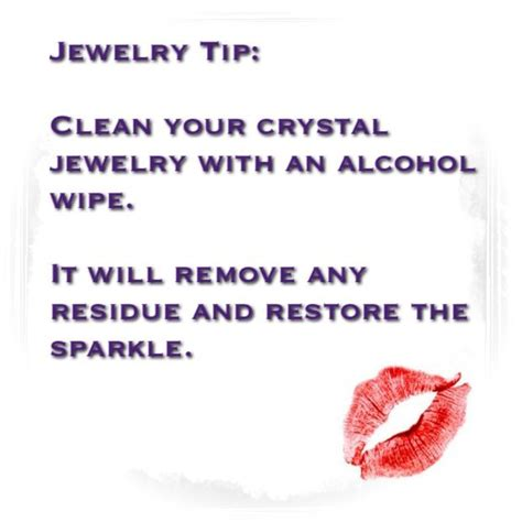 jewelry tips 17 best images about jewelry care tips on