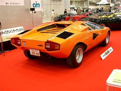 ?????????????? : ??????? ???????Lamborghini Countach
