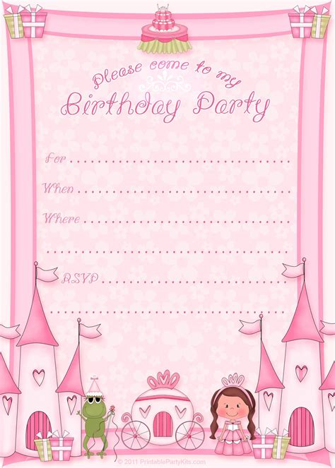 make birthday invitation cards for free birthday invitation card birthday invitation card