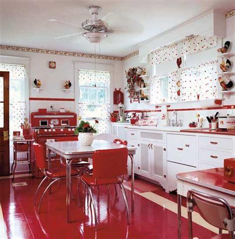 vintage kitchen decor ideas decora 231 227 o de cozinhas vintage