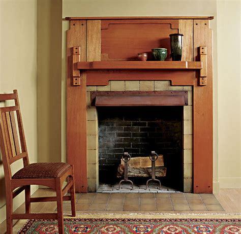 mario rodriguez woodworking greene and greene fireplace mantel finewoodworking