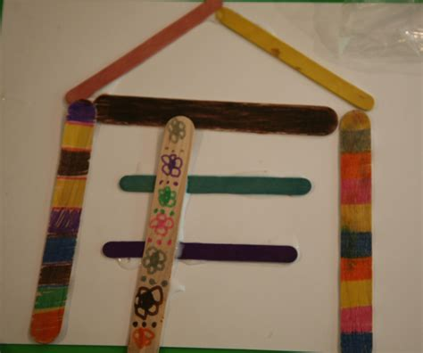 stick projects popsicle craft stick projects color these and use them to