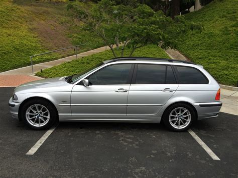 2001 Bmw 325i Review by 2001 Bmw 325i Wagon Sold 2001 Bmw 325i Wagon 5 900