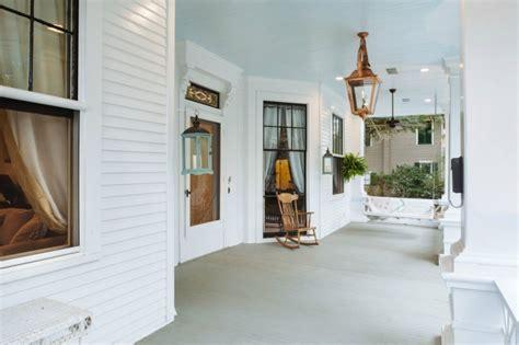 paint colors for porch southern home paint color palette fox hollow cottage