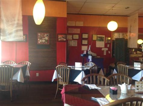 origami los alamos large menu to choose from everything delicious review