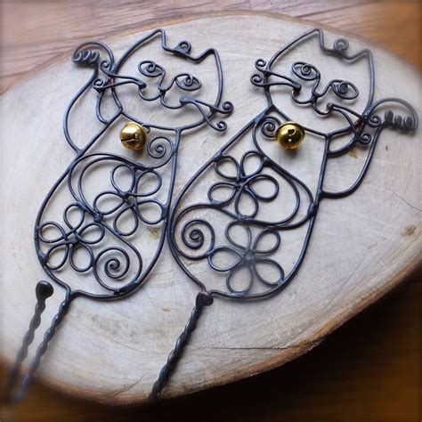 craft wire projects 30 best images about adornos forja on diy