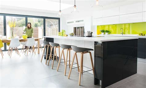contemporary kitchens 14 contemporary kitchen ideas real homes