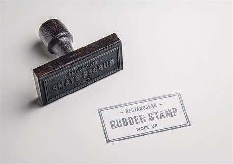 rubber st psd free 100 logo psd vector mockup templates design shack