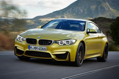 Bmw M4 by 2015 Bmw M4 Reviews And Rating Motor Trend