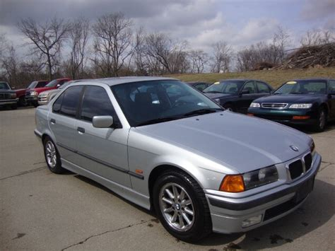 1997 Bmw 328i For Sale by 1997 Bmw 328i For Sale In Cincinnati Oh Stock 10184