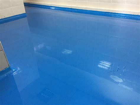 acrylic paint vs epoxy waterproofing malaysia project reference epoxy flooring