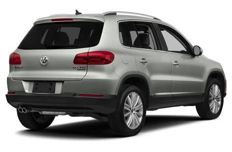 Volkswagen Tiguan 2014 Price 2014 volkswagen tiguan price photos reviews features