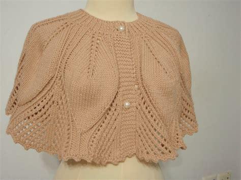 cape knit