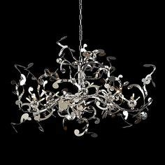 luminous collection 48 wide chandelier 1000 images about lights on