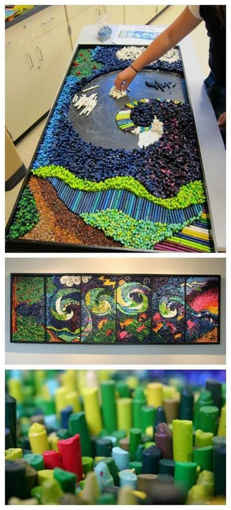 mosaic craft projects amazing diy mosaic projects