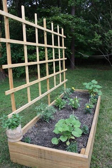 raised flower garden 30 raised garden bed ideas hative