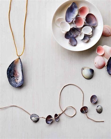 how to make shell jewelry best 25 shell jewelry ideas on