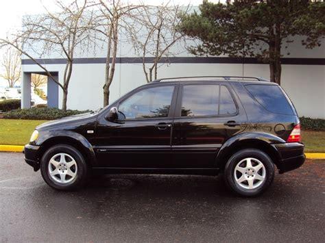 2001 Mercedes Ml430 by 2001 Mercedes Ml430
