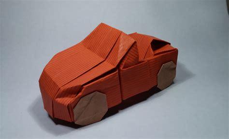origami paper car the origami forum view topic kirakinn s gallery