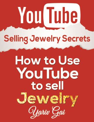 how to make and sell jewelry from home how to sell jewelry using yariv gaiyariv gai