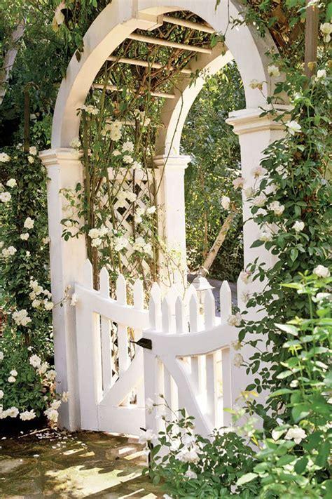 Garden Arch Parts Best 25 Garden Archway Ideas On