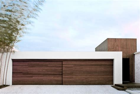 garage door to house 18 inspirational exles of modern garage doors