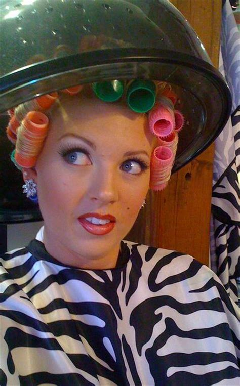 husband in hair curlers 136 best images about kapsalons on pinterest be right