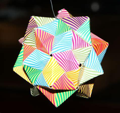 origami page origami sonobe cube l tutorial origami tutorials