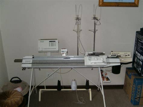 knit sewing machine sewing machines overlockers passap electronic 6000