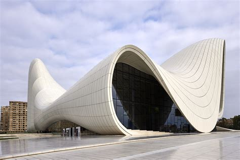 most architects zaha hadid s architecture buildings and structures