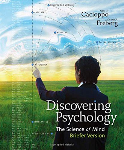 discovering psychology the science of mind freberg author profile news books and speaking