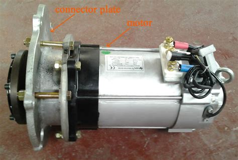 12 Volt Electric Motor Repair by Electric Car Motor Conversion Electric Free Engine Image